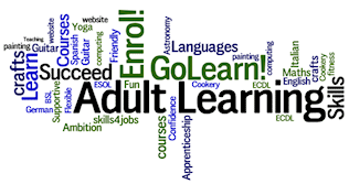 Adult Education & GED